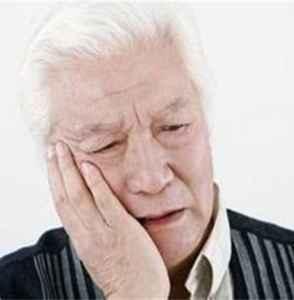 牙疼该如何缓解疼痛