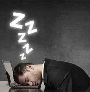 熬夜后的哪些症状需要警惕