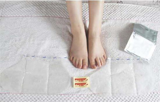 足膜的功效与作用 足膜真的像宣传中的那么神奇吗