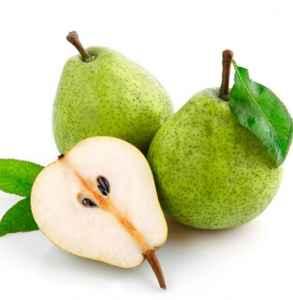 经常吃梨子有什么好处