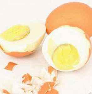 吃鸡蛋噎着了怎么办 为什么吃鸡蛋容易噎着