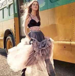 連衣裙怎么穿好看 滿城盡穿連衣裙怎樣才比他人美
