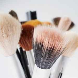 化妆刷怎么清洗