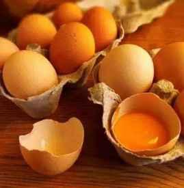 祛斑就一个鸡蛋搞定