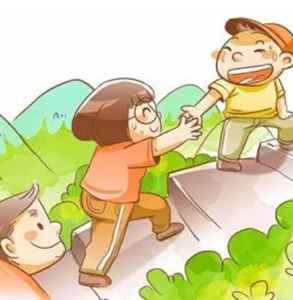 爬山为啥会腿抖 腿部力量是登山的关键