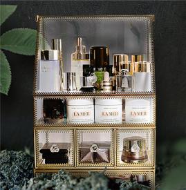 化妆品收纳盒推荐