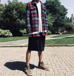 男生街头风格怎么穿衣打扮 潮男们都开始这样穿衣了