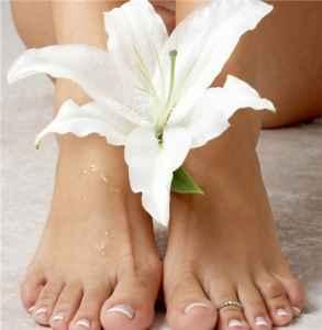 脚部护理产品