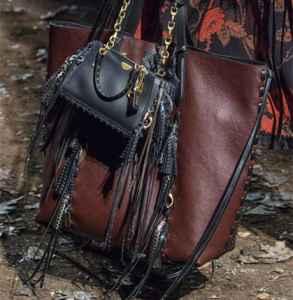 今年秋冬流行什么包包款式 秋冬流行包包锁定这些关键词