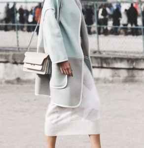 秋冬針織裙怎么搭配好看 針織裙顯胖嗎怕是你不會挑