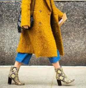 澳门葡京网址网站短靴怎么搭配好看 这双容易显腿短的鞋到底要怎么穿