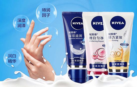 妮维雅护手霜可以擦脸吗 再这样用小心伤皮肤