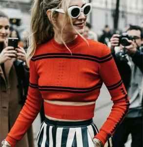 今年秋冬流行什么穿衣打扮 2018秋冬流行趋势看完就比别人先时髦