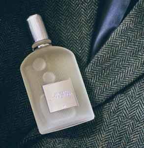 Tom ford哪款香水好闻 我们不止有口红还有香水