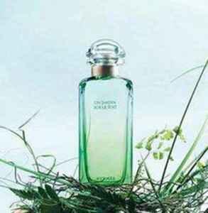 爱马仕花园系列的香水有几款 秋天也可以清新可人的香水