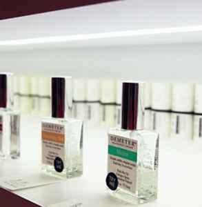 气味图书馆香水有哪些 国货香水也不差