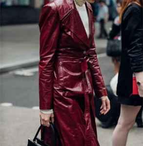 秋冬女生长大衣怎么搭配好看 今年秋冬大衣还是长点好