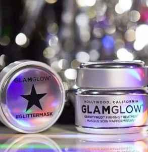 GLAMGLOW星光面膜使用方法 银河就在你的面膜罐子里哦