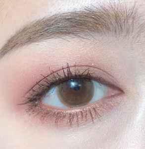 Excel03眼影画法 传闻中TF眼影盘的平价替代眼影