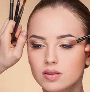 白色眼影怎么用 白色眼影也有大用处