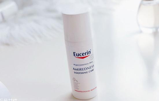 优色林适合敏感肌吗 敏感肌必备的护肤品