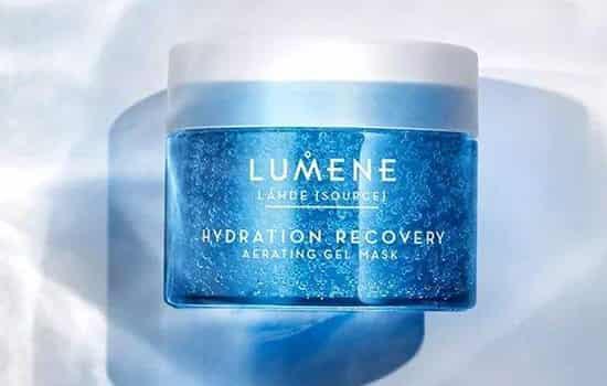 lumene面膜刺痛 这时候要注意补水了