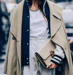女生毛呢大衣怎么搭配好看 冬季毛呢大衣时髦又显贵