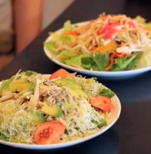 有什么營養好吃的減肥餐 卡戴珊姐妹的食譜真的減肥嗎