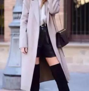 女生冬天穿什么显瘦好看 聪明女生都知道冬天这样穿衣最显瘦