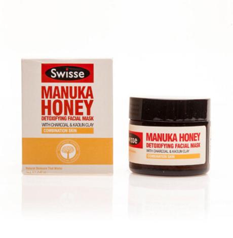 swisse蜂蜜面膜怎么用 让皮肤水嫩整个冬季
