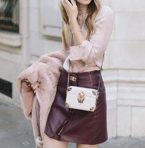 冬天粉色和什么颜色搭配好看 这些色彩和粉色搭配清新又高级