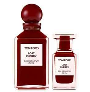 TomfordLostCherry什么味道 失落樱桃的魅力