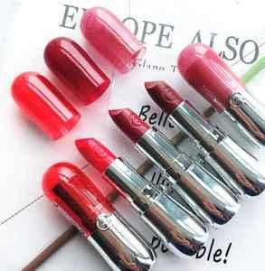 essence胶囊口红09是什么颜色 秋冬的复古红玫瑰