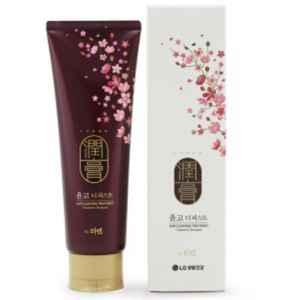 lg洗发水哪个国家的 非常适合油皮的洗发水