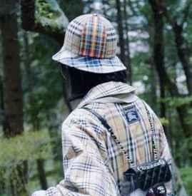 脸大要怎么戴渔夫帽 你的大脸有救了