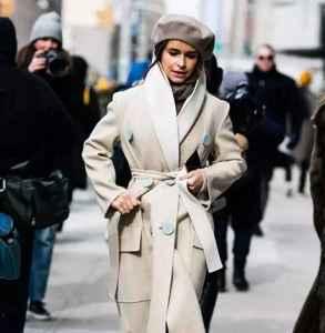 冬天贝雷帽什么颜色百搭 这个颜色搭什么衣服都好看