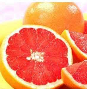葡萄柚味的香水有哪些 清新多汁的大柚子