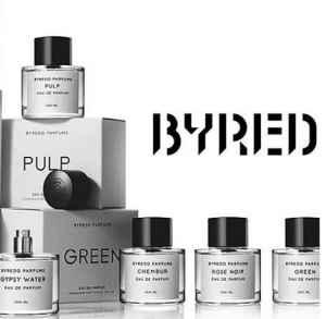 byredo超级雪松香水是什么味道 被严重低估的香水