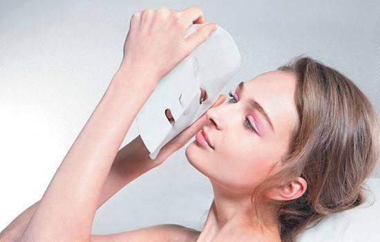 眼膜和面膜可以一起敷吗 一起使用更省时间