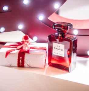 香奈儿限量版香水是什么味道 红色是CHANEL的灵魂色彩