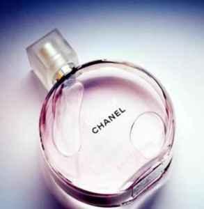 香奈儿粉邂逅香水味道 邂逅总是美好的