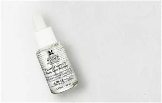 科颜氏淡斑精华适合什么肤质 这些肤质使用最好