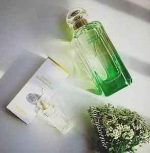 愛馬仕屋頂花園味道 最后一款花園香水