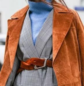 高领毛衣,你看到的是平凡,我看到的是AMAZING!