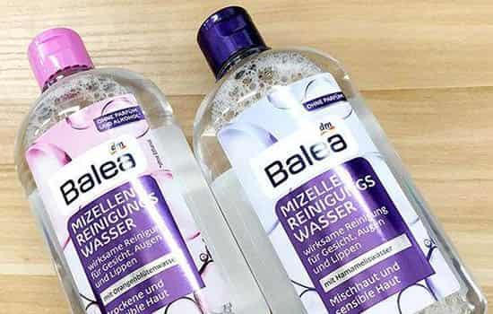 芭乐雅卸妆水如何使用 护肤从卸妆开始