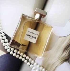 香奈儿嘉柏丽尔香水是什么香调