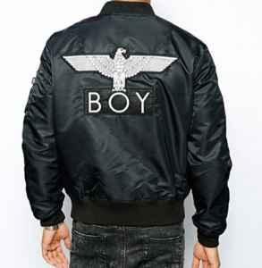 boyLondon飛行夾克有哪些 這幾款可以放心買買買