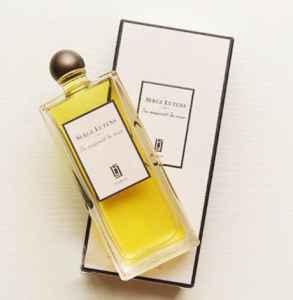 蘆丹氏玫瑰殿下香水是什么味道 香如其名