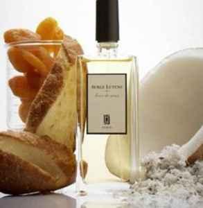 芦丹氏皮肤游戏香水持久吗 完美还原了面包房的味道的香水