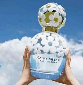梦幻小雏菊香水的味道 雏菊的美梦